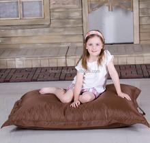 Indoor or Outdoor Big Pillow Beanbag for Kids