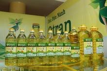 OTRAN Refined Soybean Oil