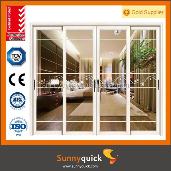 Price Exterior Aluminium Sliding Door Australian Standard As2047 Buy Alumin