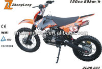125cc 4 stroke dirt bike for sale in low price