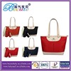china wholesale fashion fabric mommy baby bags