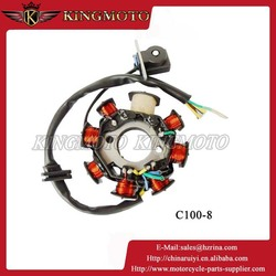 Stator C100 CBT11 CG125 Magneto Stator Motorcycle Magneto