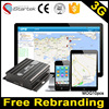 Free tracking platform 3g gps tracking by phone number