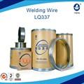 De China fcaw 1.6 mm co2 mig recargue tubular de soldadura soldadura de cables