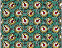 hitarget wax textile super soso wax fabric african fanbric