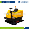 Advanced Germany machines factory supply long handle sweep easy broom