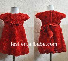 enfants robe de bal robes nouvelle mode 2013 fournisseur de la chine