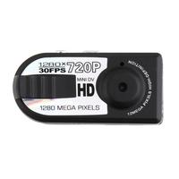Q5 HD Mini Sport DV 720p Manual DVR Digital Camera Detection Camcorder Video Recorder Cam