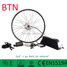 2015 BTN HOT SALE 250w electric bicycle conversion kit with battery
