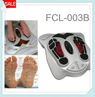 2014 Hot Sale Electronic Pulse Foot Massager/As Seen On TV Foot Massage Machine/Tense Therapy Foot Massager As Seen On TV