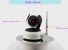 2015 wifi inalámbrica sistema de alarma de la cámara ip lyd-121