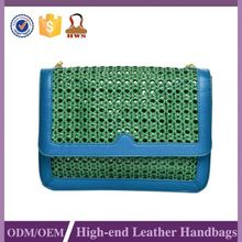 New Arrival High-End Handmade Names Of Branded Leather Bags