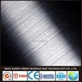 Alibaba cina mercato pennello lamiera di acciaio inox 304/316/316l/laminato a freddo