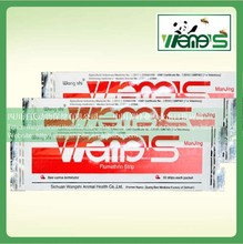 10 Strips Beekeeping Medicine Wang's Flumethrin Strips Mites Insecticide