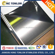 Hot Sell Polished Hairline 304 (0Cr18Ni9) stainless steel