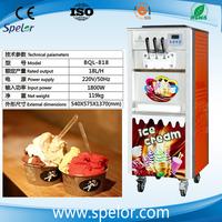 Chinese products wholesale china vending soft ice cream machine