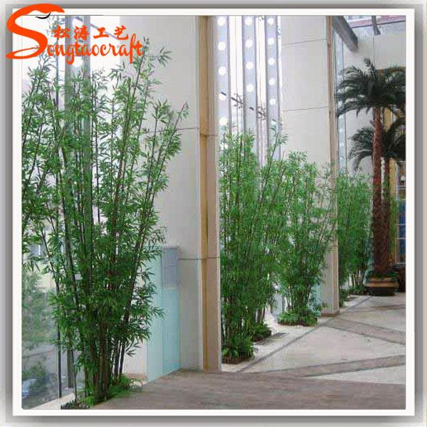 Exterior artificial lucky bamboon afortunada venta al por - Bambu planta exterior ...