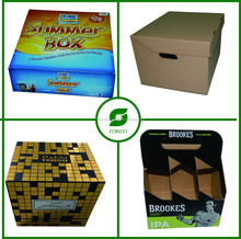 CUSTOMIZE PAPER BOX