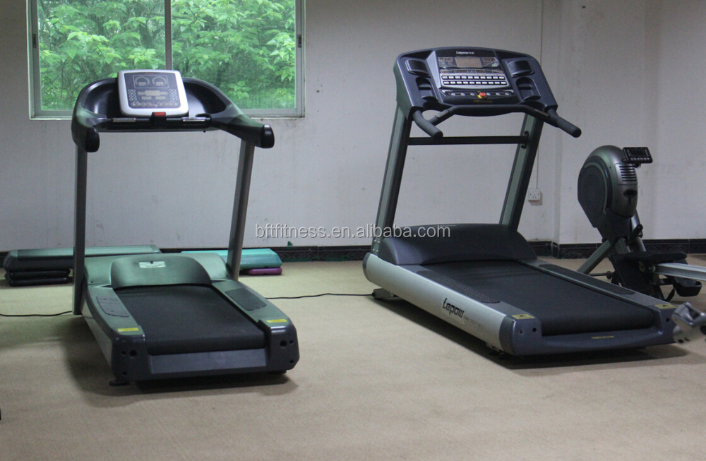 BCT 04 Luxurious Commercial Treadmill name of running machine