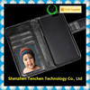 Wholesale flip Phone wallet Case For iPhone 6, Wallet Leather Phone Case