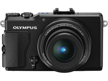 New Olympus Stylus XZ-2 12.0 MP Digital Camera - Black from Japan