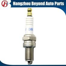 Suzuki parts spark plug motorcycle D8EA for Suzuki DF125 DR125 GN125 GS125 S125 SP125