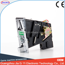 New product coin acceptor validator ,Hot sales coin acceptor game parts