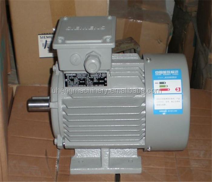 High Quality 220v 240v 400v Ip55 6 Poles Three Phase