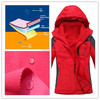 waterproof bonded fabric/bonded polyester fabric/tpu waterproof film bonded fabric