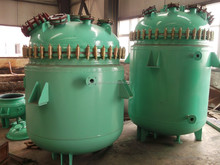 big capacity 50 to 40000L reaction vessel for industry