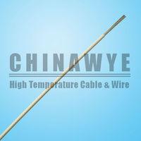 Glass Fiber Coated Wire