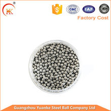 Bearing balls 304 stainless steel 1.5mm Dia Antiacid Corrosion Resisting