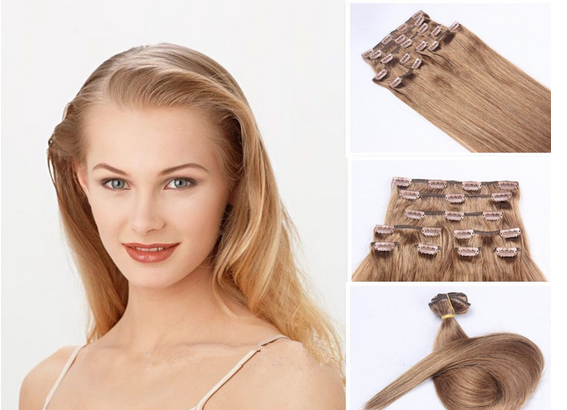Remy Clip In Hair Extensions Prices 117