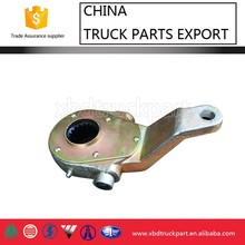 Sinotruk HOWO heavy truck part rod adjusting device rear brake slack adjuster WG9100340057
