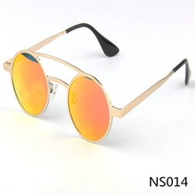 2015 hot sale price beatiful high quality Vintage Retro Sunglasses