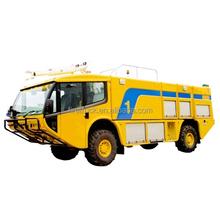 rapido trasferimento aeroporto di lotta antincendio camion