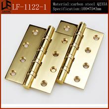 Manufacturer supply universal wooden door hinge