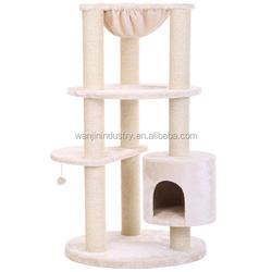 fashionable cat tree /keen demand cat house