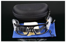 Wholesale Fashion Basketball Goggles Soccer Spectacles Sports Protective Glasses Eyewear