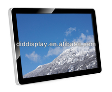 """42"""" LCD android touch screen advertising players"""