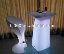 2013 new model bar ice bucket table & hot sale and modern items table