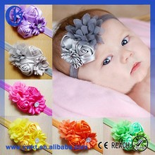 2015 Hot Selling Flower Headband, Baby Headband, Headband