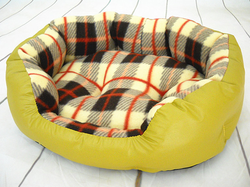 Pet Pillow Dog Bed for Crates or Kennels Soft Warm Sleep Mat2016