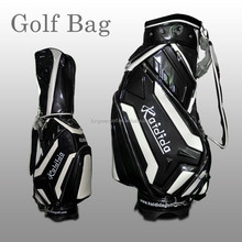 KaiDiDa Waterproof Golf Bag In High PU