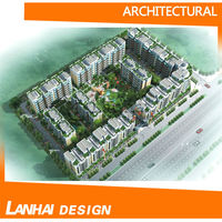 Sell Architectural Residential Building Plans