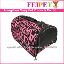 3 sizes foldable pet carrier bag high quality best selling dog carrier cage