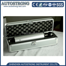 Lab equipment use to safety test Spring Operated Impact Hammer