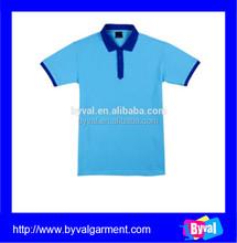 OEM fashion summer new baby boy children clothing polo t shirt