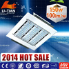High Quality & New Design high lumens led recessed canopy light