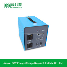 Pure DC new lithium small system,iron shell 12V12Ah Energy Systems for Home